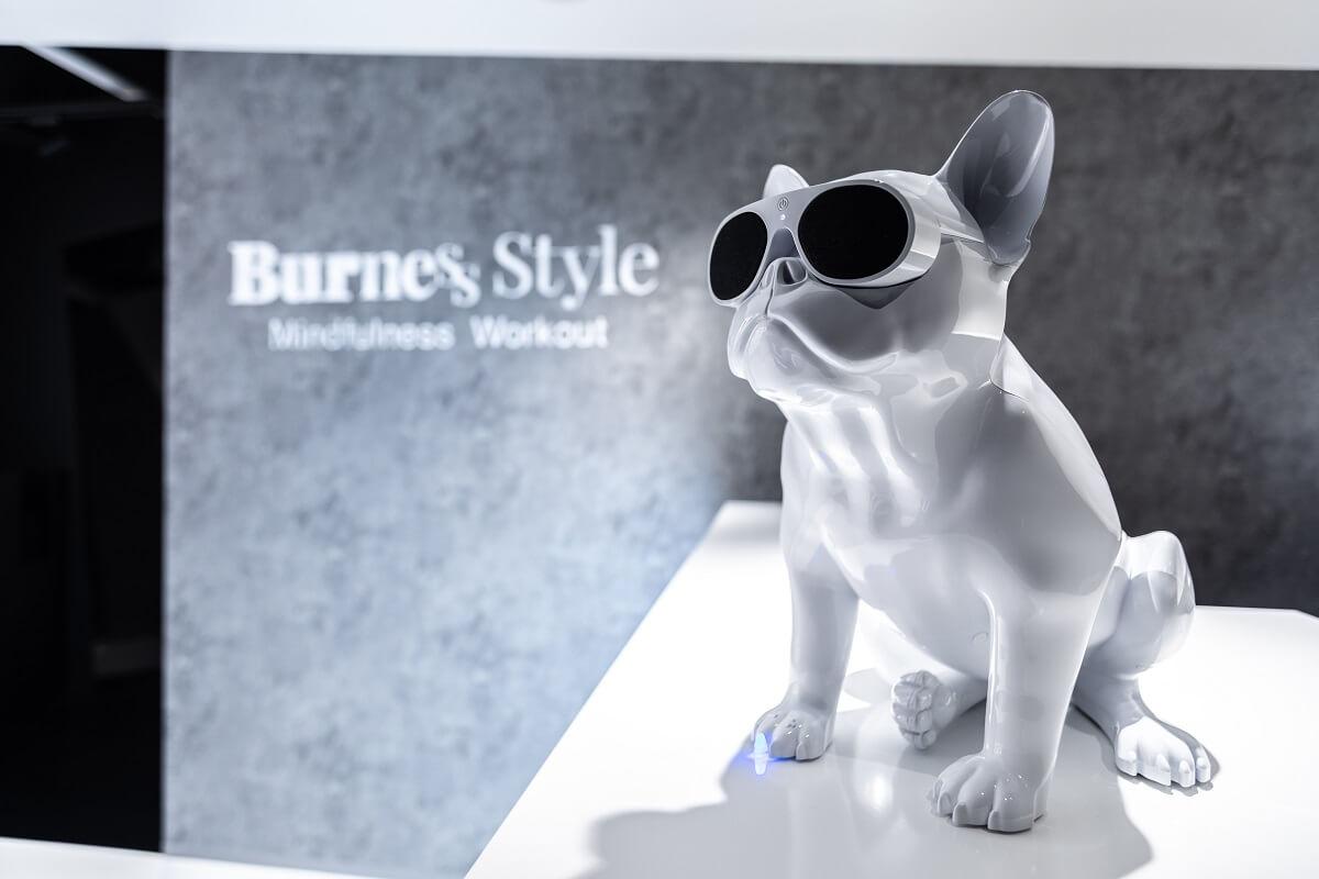 【BurnesStyle GINZA studio】